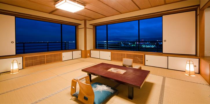 京近江客室